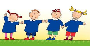 Bimbi scuola primaria
